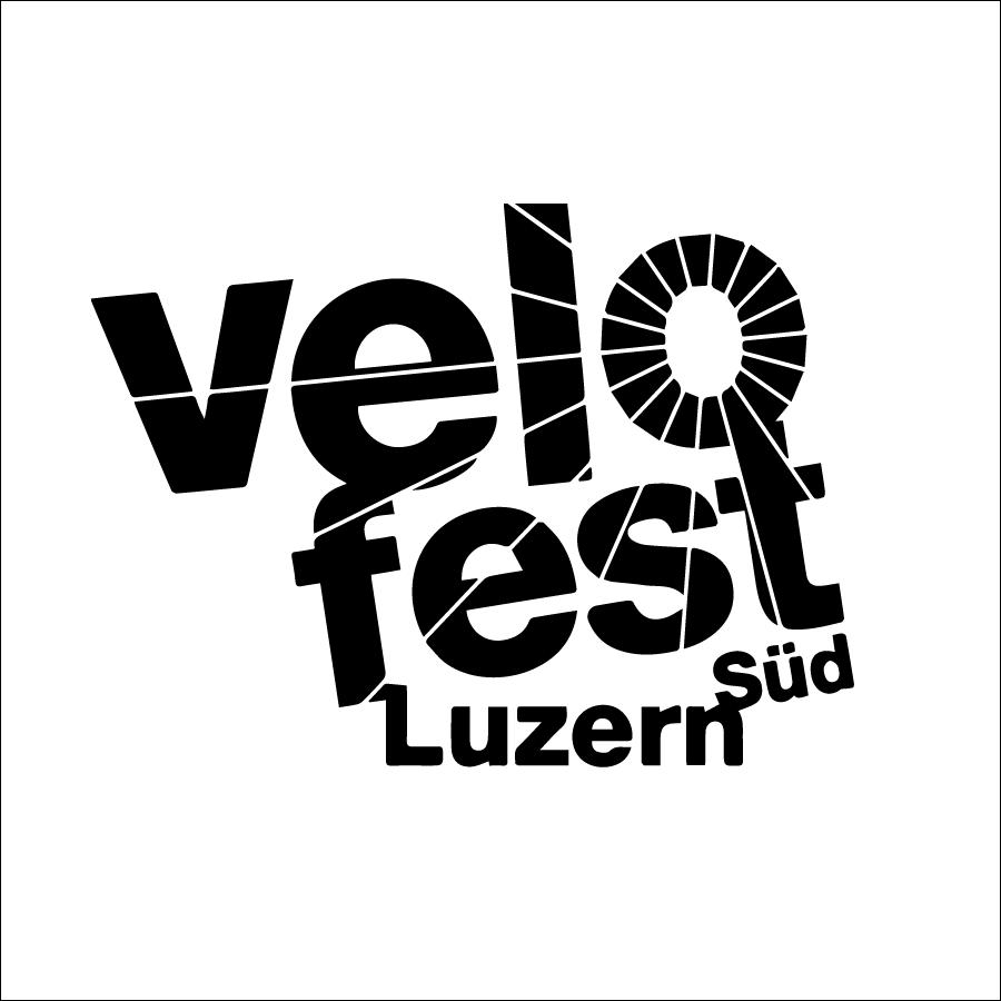 Logo Velofest Luzern